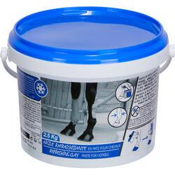 Heilerde kühlend für Pferd und Pony 2,5 kg