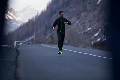 idées cadeaux montre pour courir