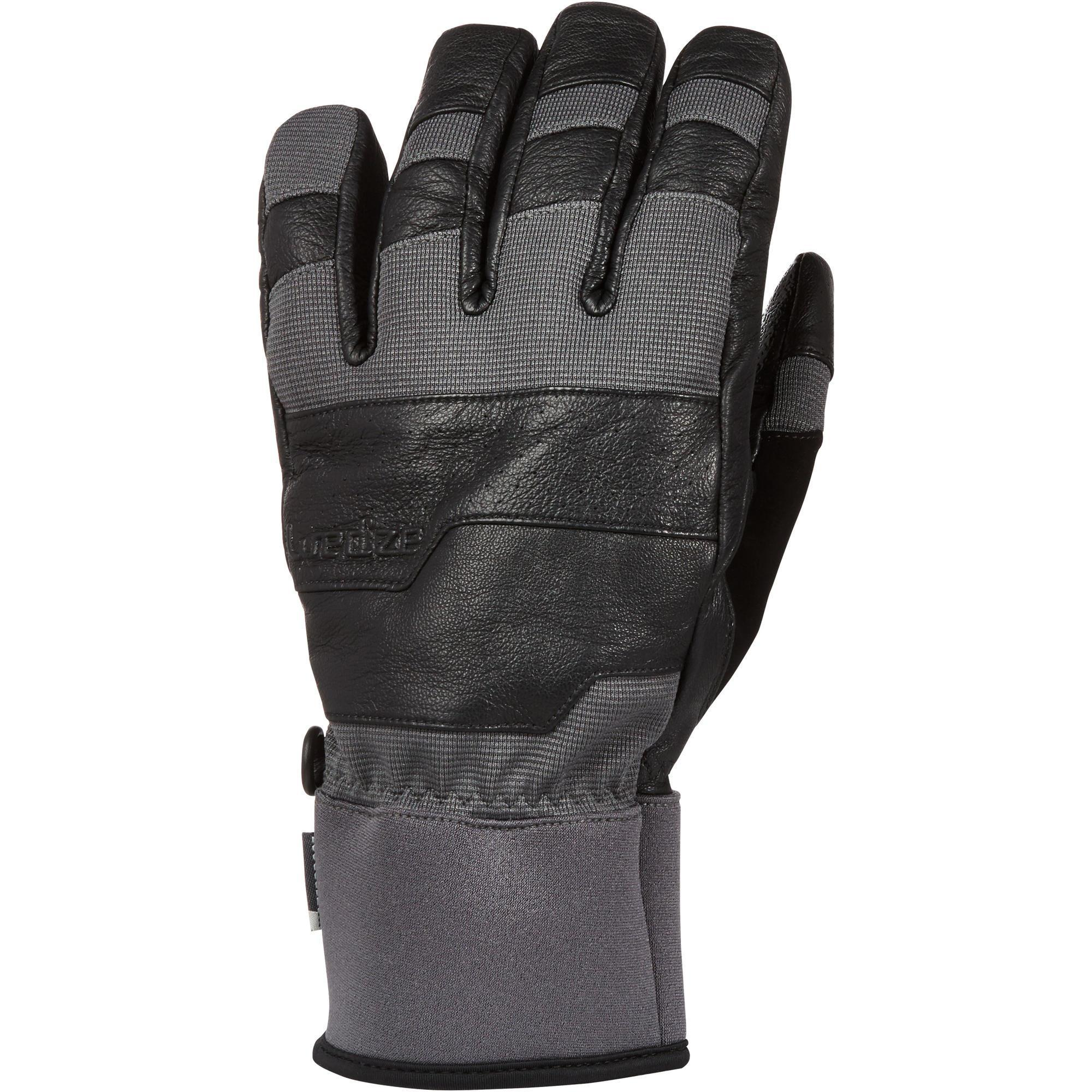 Handschuhe Snowboard/Ski 900 Erwachsene | Accessoires > Handschuhe > Sonstige Handschuhe | Wedze