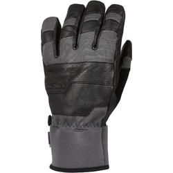 Ski and Snowboard gloves SNB GL 900 black