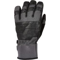FREE 700 女性/男性自由式滑雪板運動手套 - 灰色