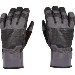 Handschoenen Free 700 voor freestyle snowboarden, voor heren/dames