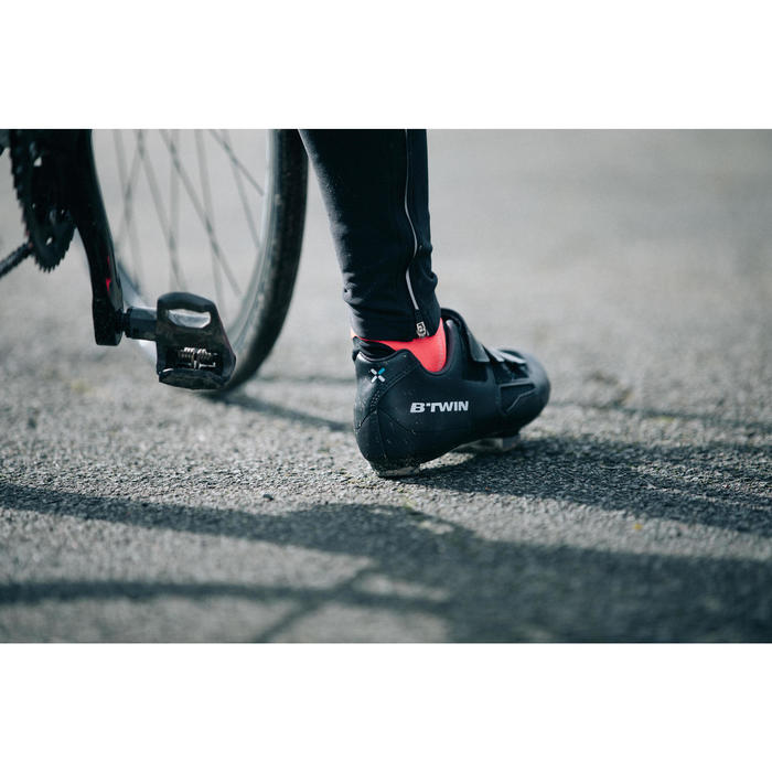 CHAUSSURES VELO 500 - 1214672