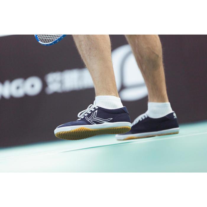 BS700 Badminton Shoes - Navy - 1214899