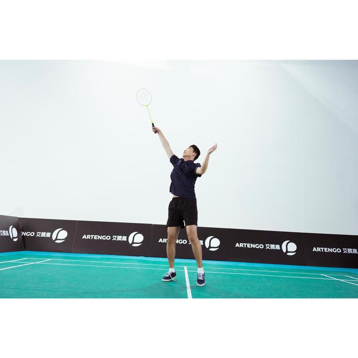 BS700 Badminton Shoes - Navy - 1214908