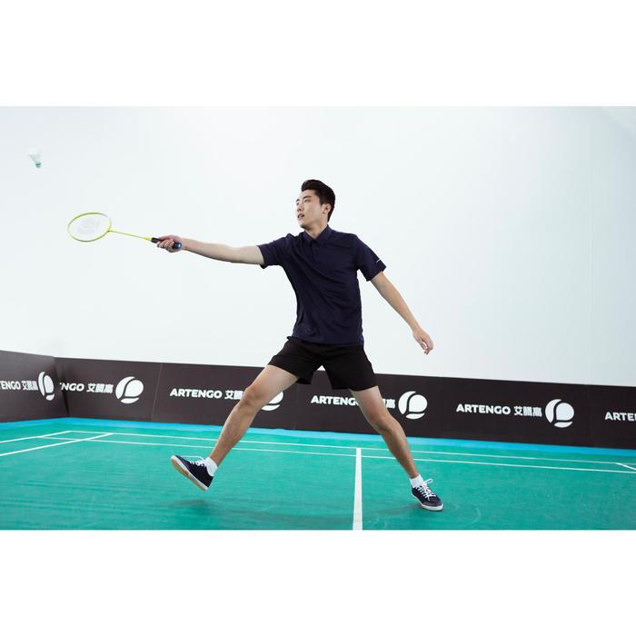 BS700 Badminton Shoes - Navy - 1214909