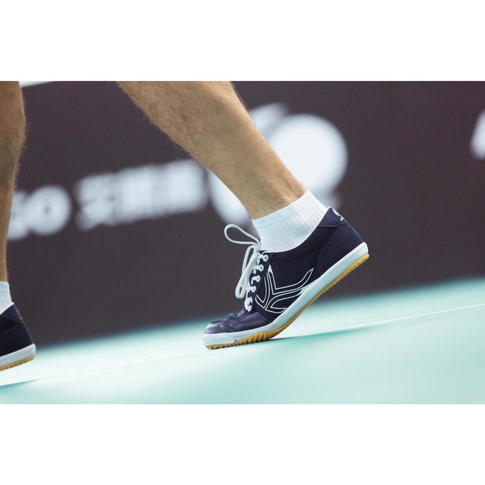 BS700 Badminton Shoes - Navy - 1214941