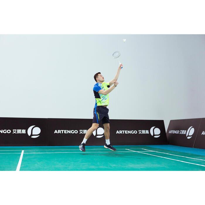 Badmintonracket Artengo BR 920 S voor volwassenen grijs
