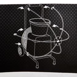 Accessoire chariot / trolley de pêche