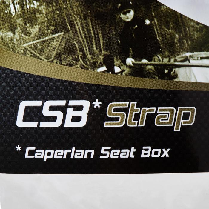 CSB-Strap, Zubehör Angeltrolleys