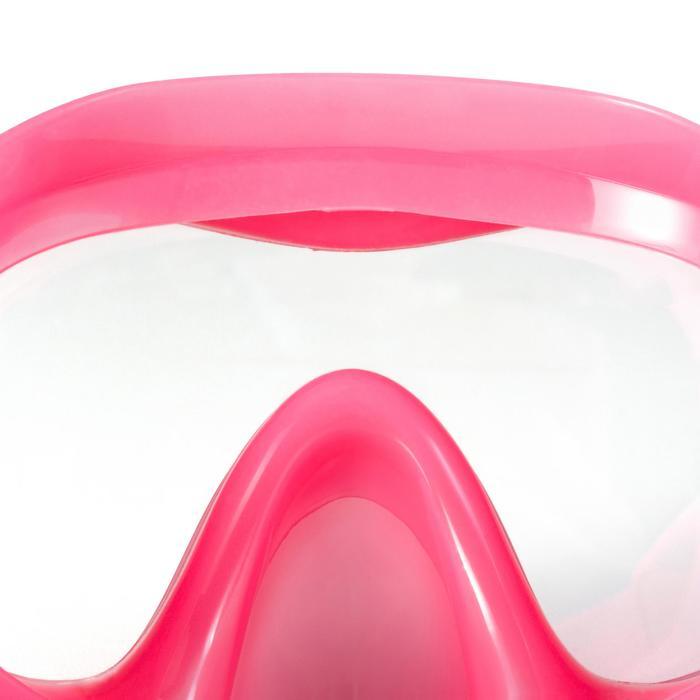 Kit de snorkeling masque tuba SNK 520 enfant - 1215558