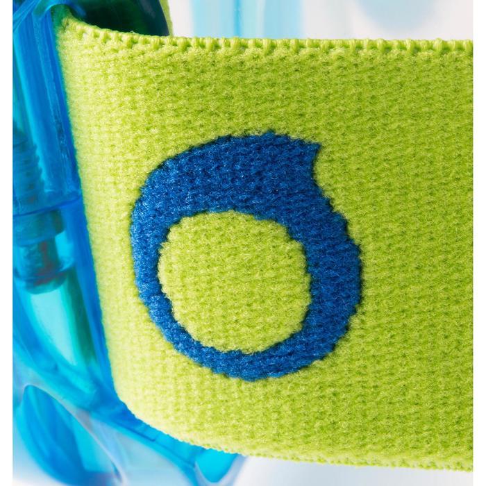 Set duikbril en snorkel SNK 520 voor kinderen - 1215689