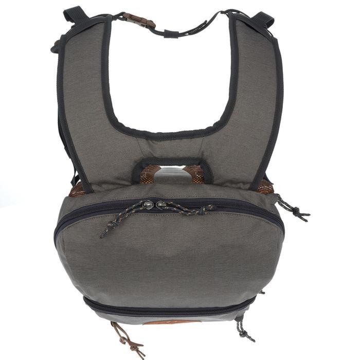 郊野健行背包NH500 20 L
