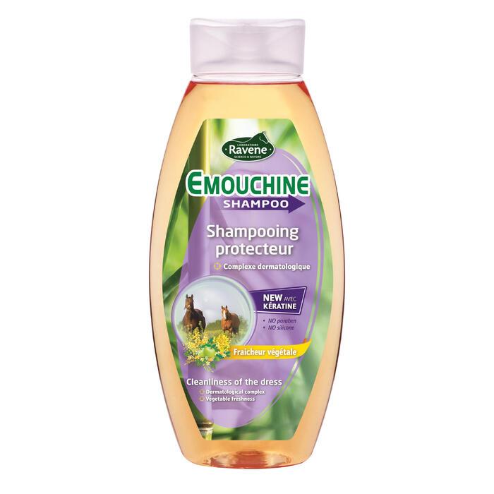 Shampoo voor paard en pony Emouchine 500 ml