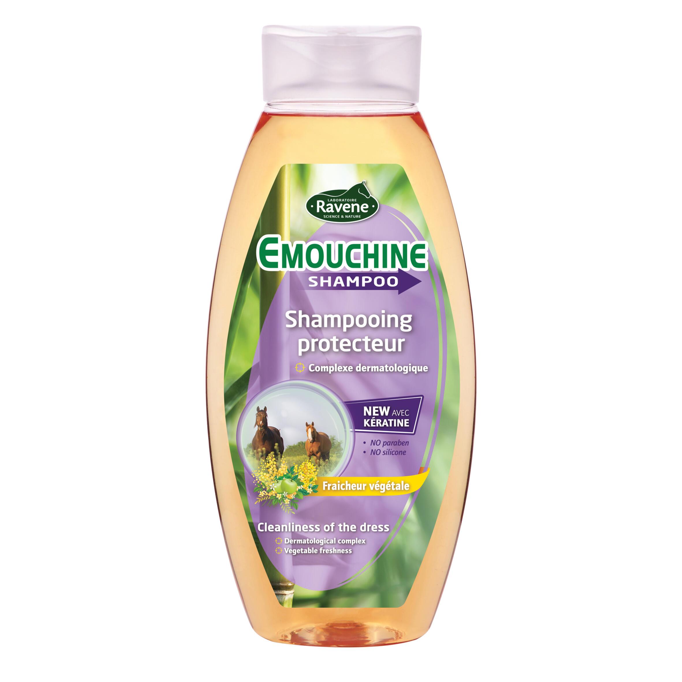 Şampon Emouchine 500 ml