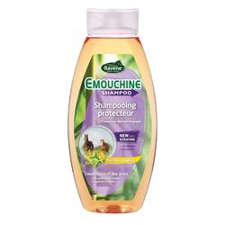 Champú equitación caballo y poni EMOUCHINE 500 ml