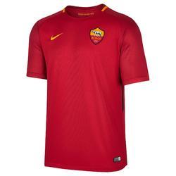 Fußballtrikot AS Roma Erwachsene rot