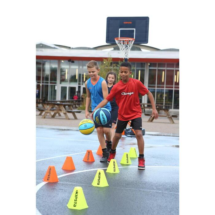 Chaussures de Basketball enfant BBAll 500 - 1215853