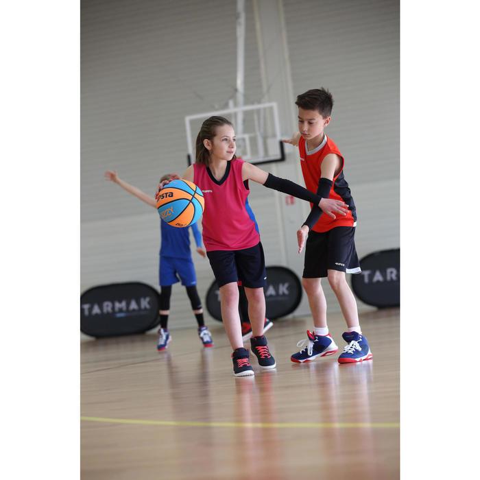 Ballon de basket enfant Wizzy Playground taille 5. - 1216181