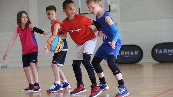 basket enfant