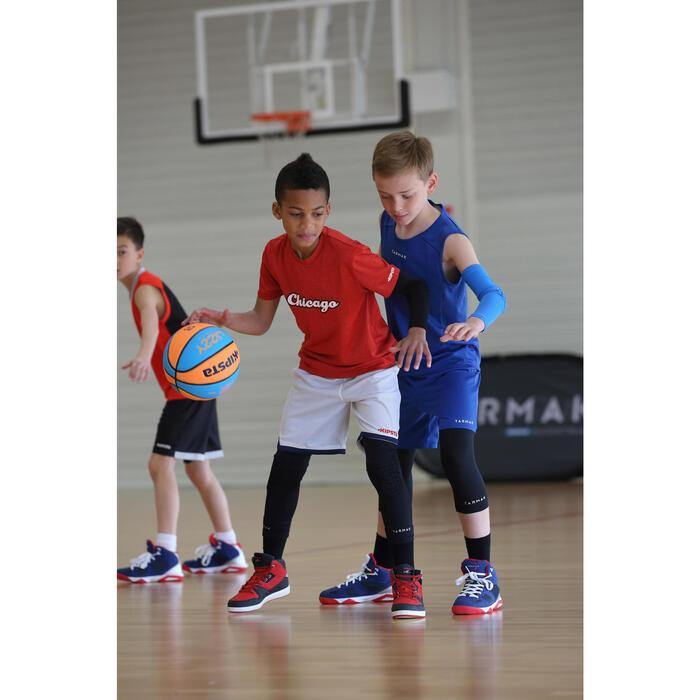 Chaussures de Basketball enfant BBAll 500 - 1216203
