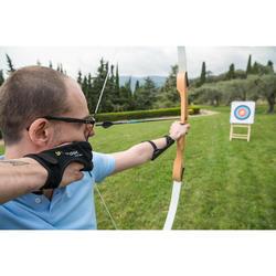 Club 700 Right Hand Archery Quiver - Black