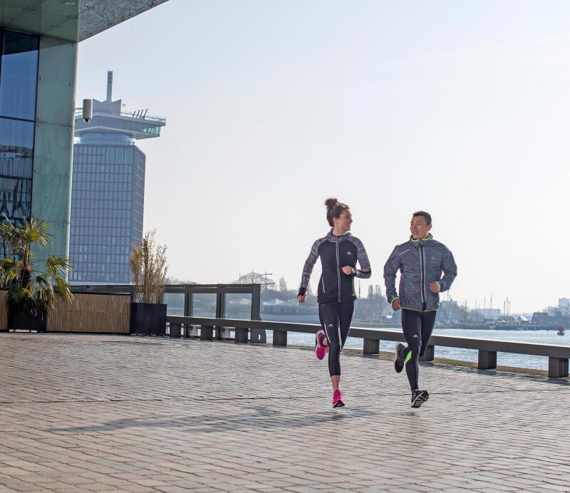 Reprendre le sport avec decathlon