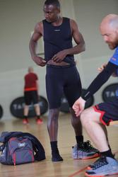 Cuissard protection de basketball pour joueurs confirmés - Hommes