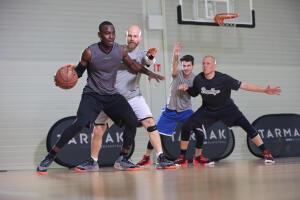 basket quelle taille