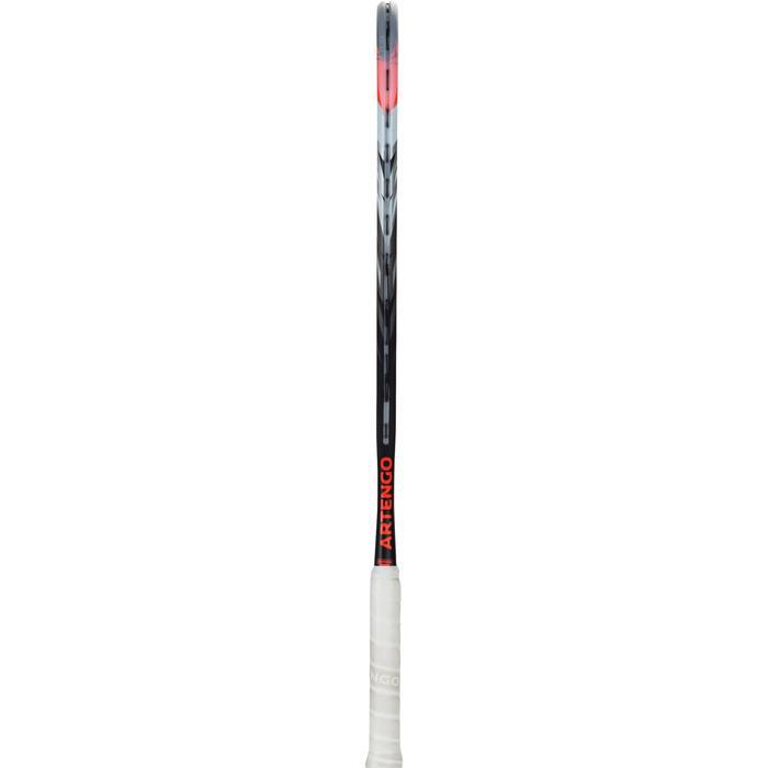Set squashracket SR 560 (racket SR 560 en tas voor 3 rackets) - 1216765