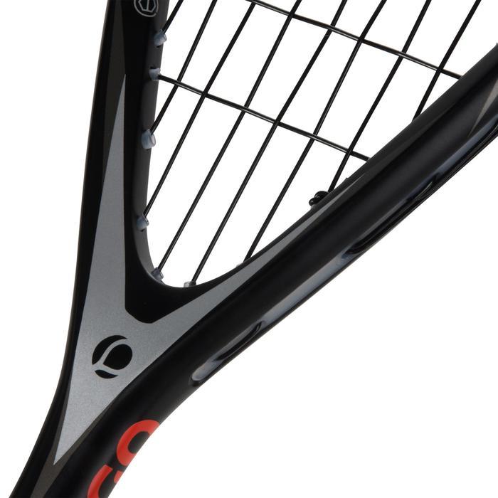 Set squashracket SR 560 (racket SR 560 en tas voor 3 rackets) - 1216788