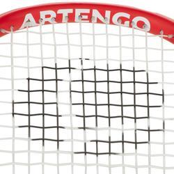 Squashschläger-Set SR 160 (SR160 Schläger + Schlägerhülle + SB380 Ball)