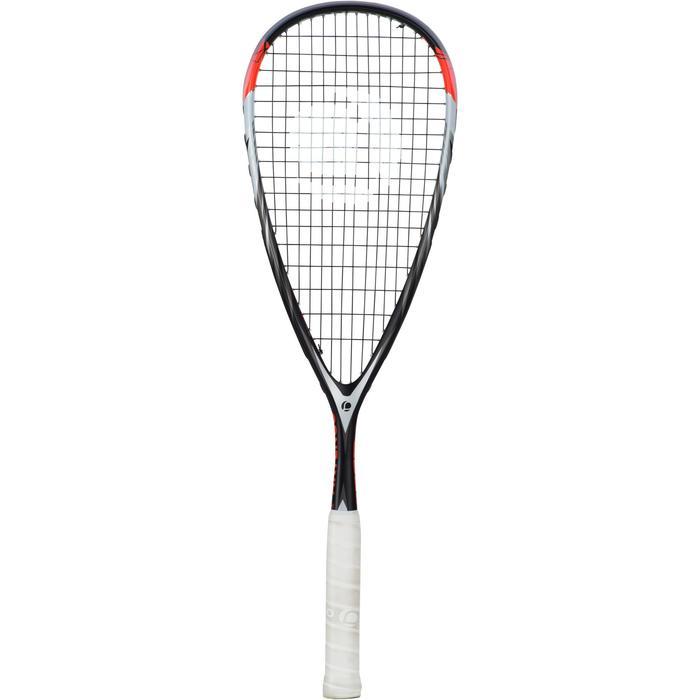 Set squashracket SR 560 (racket SR 560 en tas voor 3 rackets) - 1216814