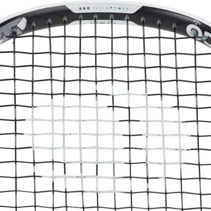 Set squashracket SR960 (racket SR960 + hoes met 3 rackets) - 1216818