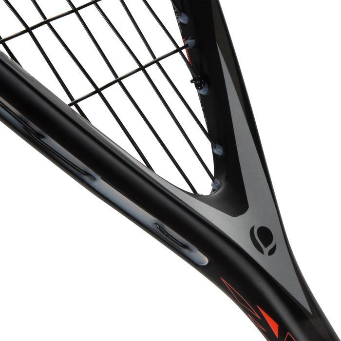 Set squashracket SR 560 (racket SR 560 en tas voor 3 rackets) - 1216825