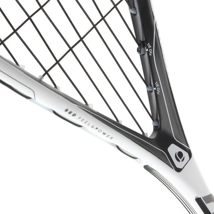 Set squashracket SR960 (racket SR960 + hoes met 3 rackets) - 1216832