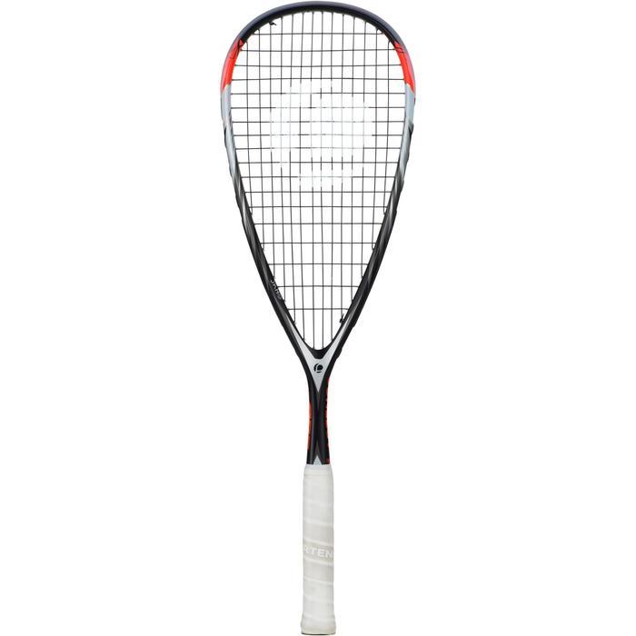Set squashracket SR 560 (racket SR 560 en tas voor 3 rackets) - 1216840