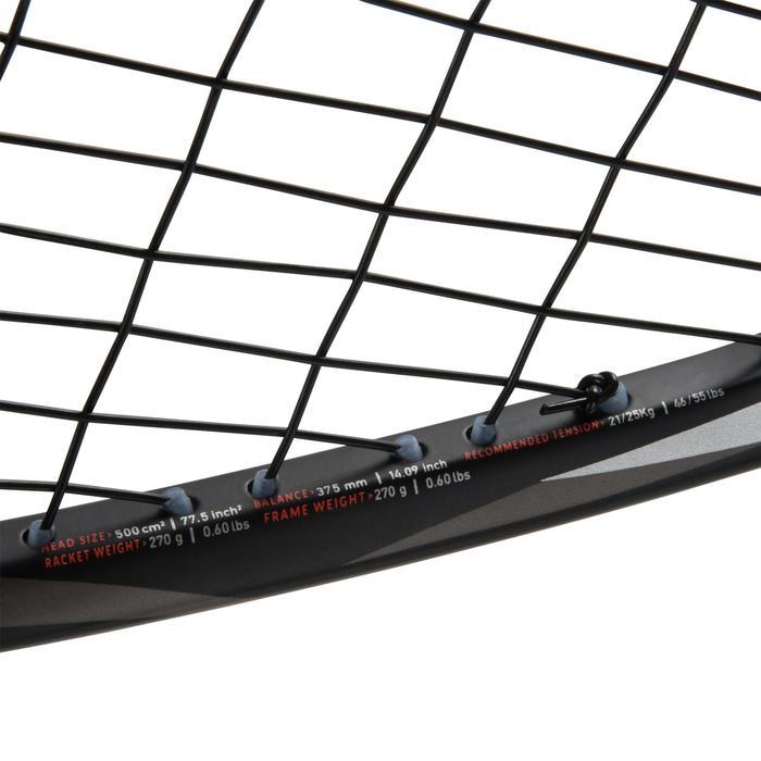 Set squashracket SR 560 (racket SR 560 en tas voor 3 rackets) - 1216854