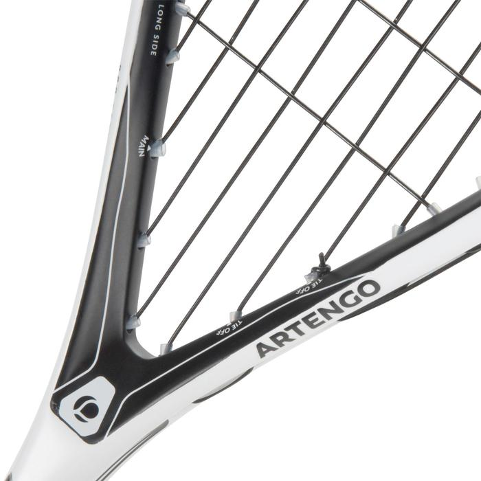 Set squashracket SR960 (racket SR960 + hoes met 3 rackets) - 1216893