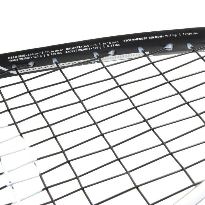 Set squashracket SR960 (racket SR960 + hoes met 3 rackets) - 1216938