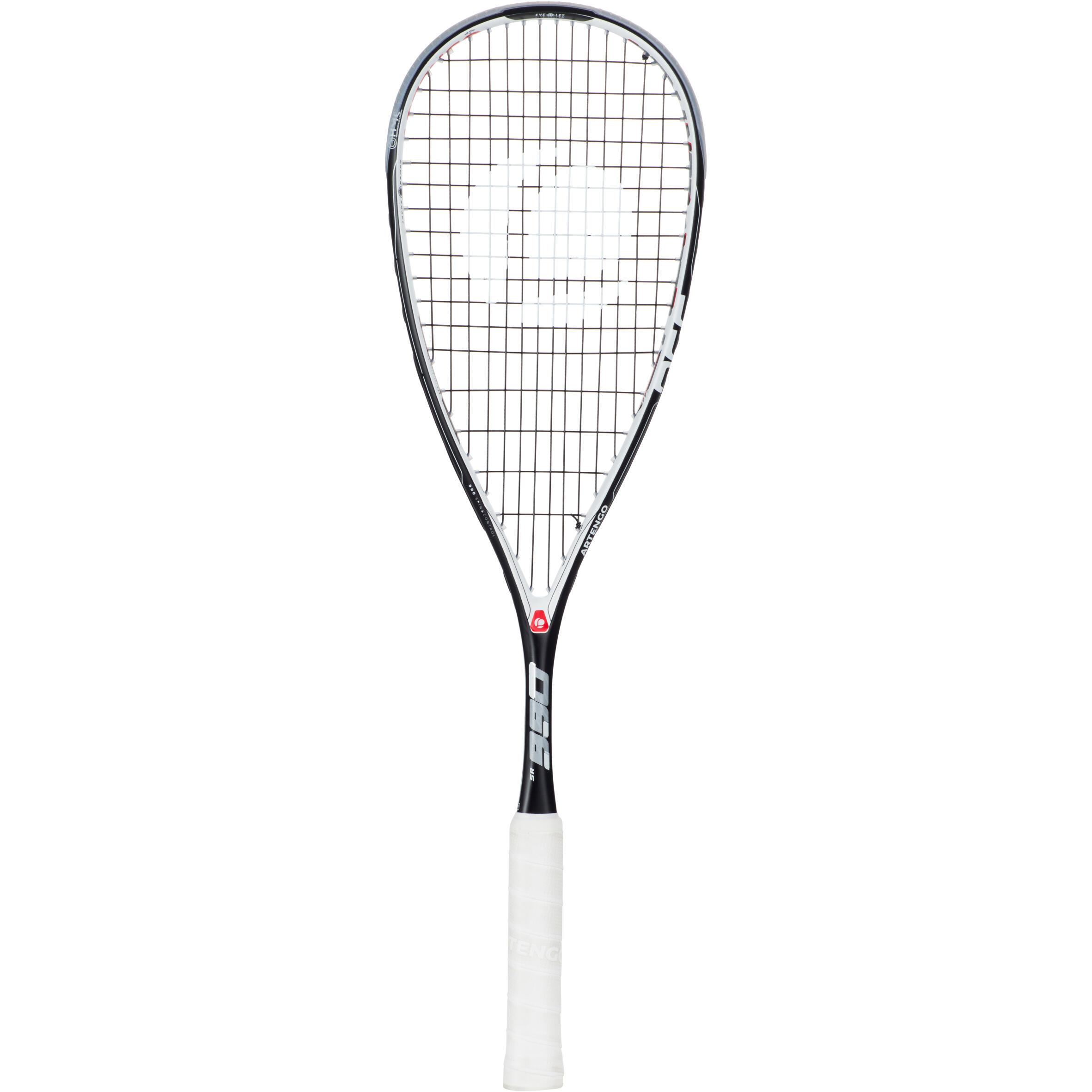 SR 990 Squash Racquet