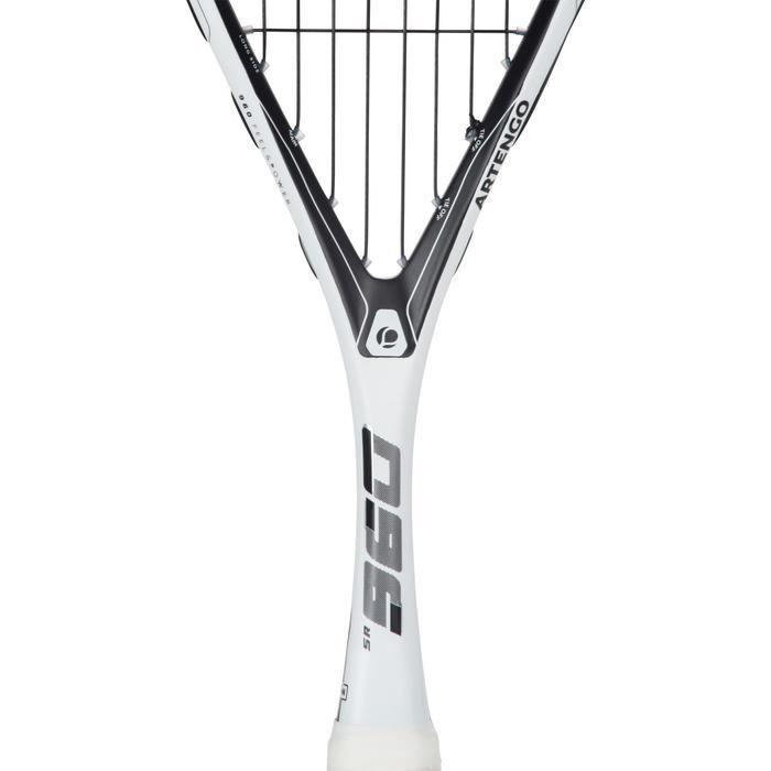 Set squashracket SR960 (racket SR960 + hoes met 3 rackets) - 1216946