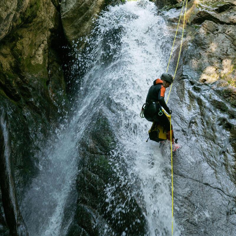 Escolha a sua corda de canyoning com os conselhos Maskoon