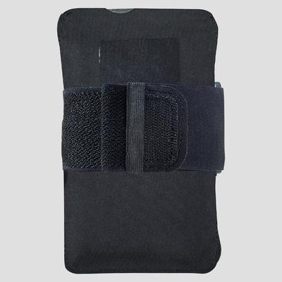 רצועת יד גדולה לריצה - שחור
