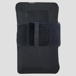 Running Large Smartphone Armband - Black