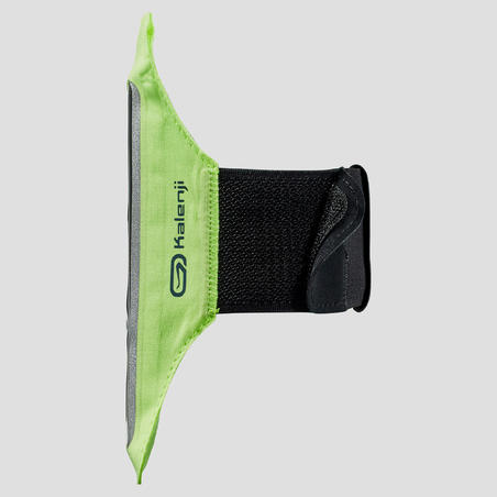 s phone armband fluosoftlime