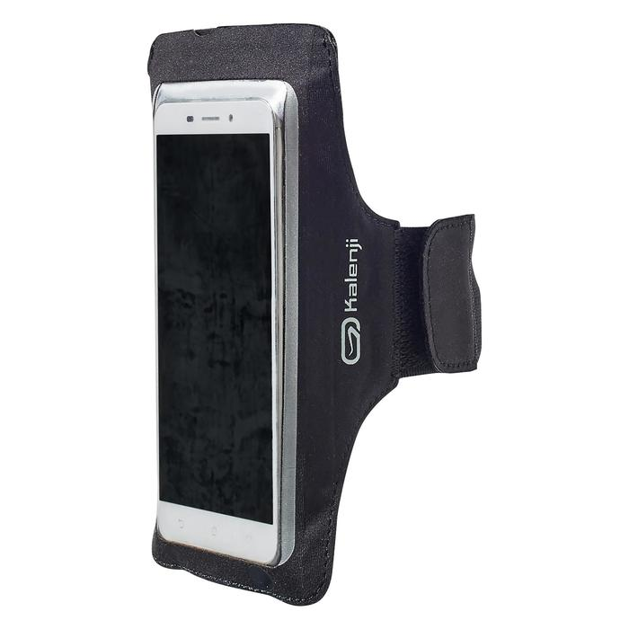 Smartphonearmband groot hardlopen - 1217075