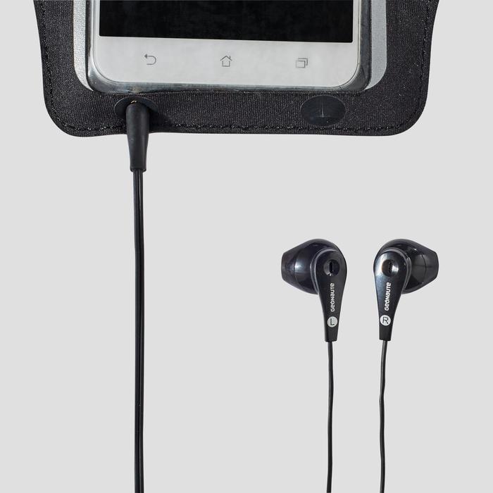 Smartphonearmband groot hardlopen - 1217202