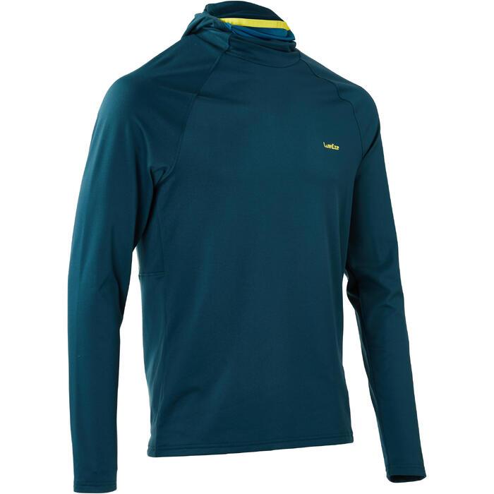Sous-vêtement haut de ski homme Freshwarm Neck - 1217318