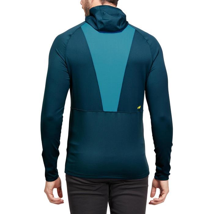 Sous-vêtement haut de ski homme Freshwarm Neck - 1217319